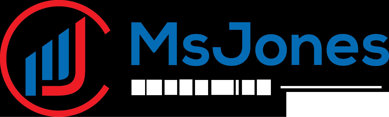 MsJones Consulting